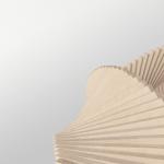 Wave Cabinet, Sebastian Errazuriz, undulating furniture