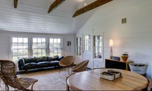 Julianne Moore Montauk house, NYC celebrity real estate, Hamptons celebrity homes, Montauk real estate