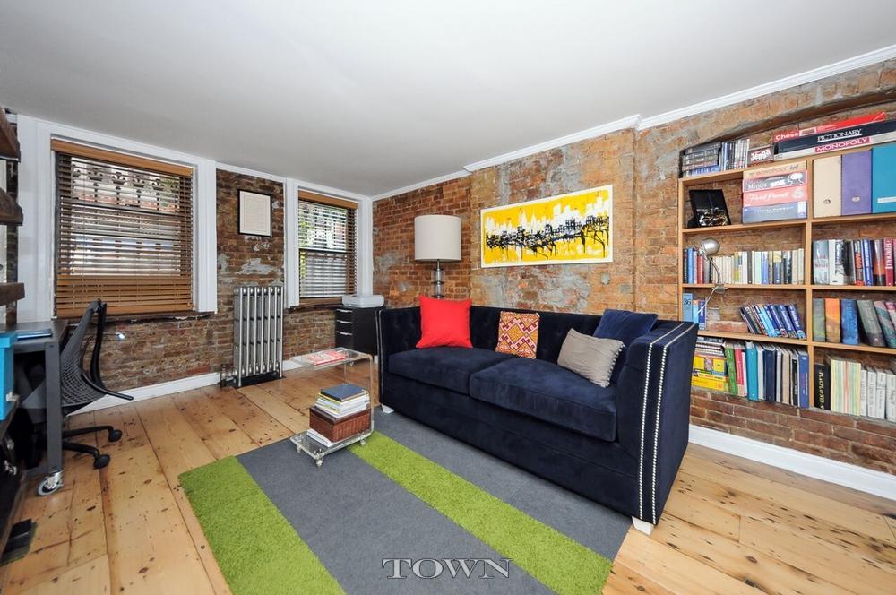 379 State Street, garden floor, duplex, boerum hill, rental