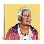 amit shimoni, george washington hispter