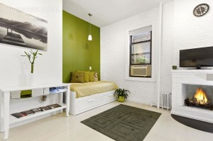 327 West 85th Street, co-op, studio