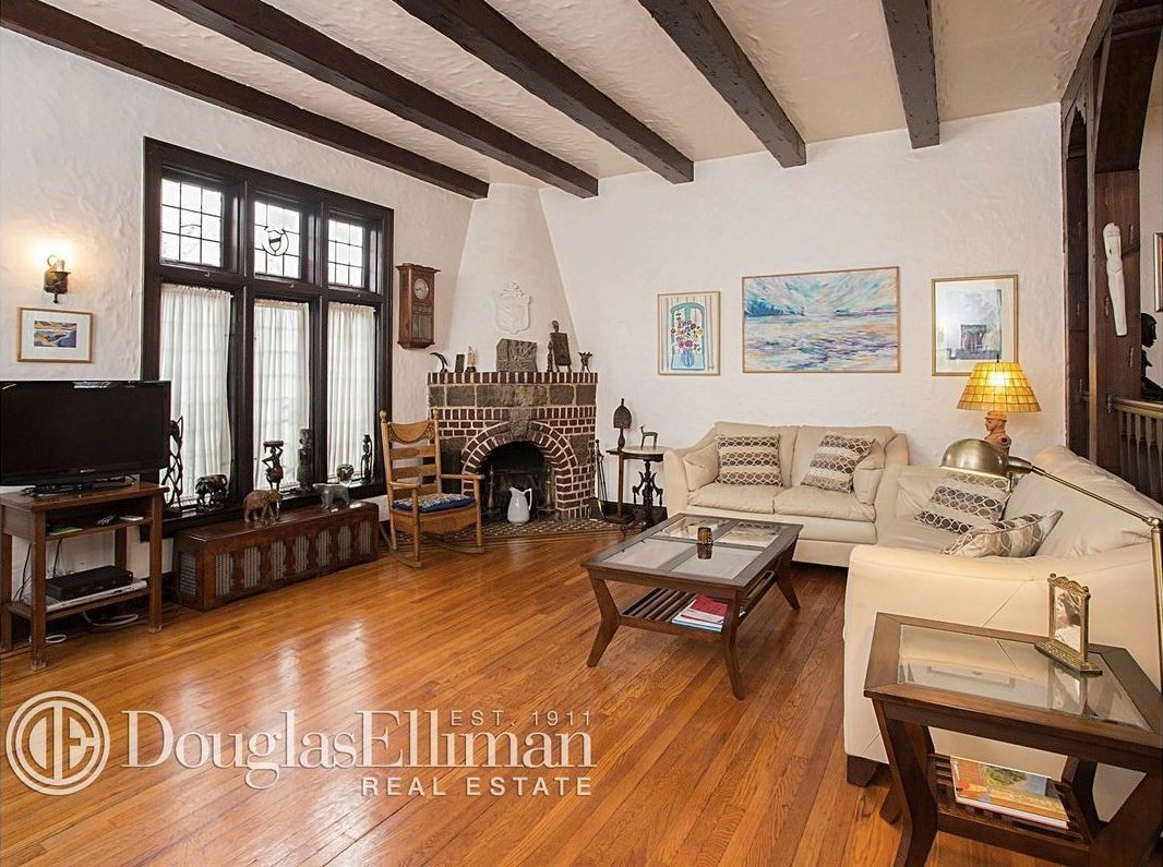 Enchanting 1930s Tudor Home Is Just $429K, But Also Way Out in ... on tudor art design, modern tudor interior design, tudor home landscape, tudor construction, tudor cottage interior design, tudor home kitchen backsplash, tudor revival interior design, galaxy interior design, tudor home before and after, old world interior design, tuscan style interior design, tudor home decor, tudor mansion interiors, tudor fireplace, tudor library design, tudor home renovation, penthouse interior design, marine interior design, english tudor interior design, tudor style home kitchen,