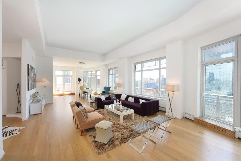 Soccer Star Andrea Pirlo Checks Out 30k Month Lenox Hill Penthouse 6sqft