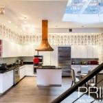 508 La Guardia Place, South Village historic district, soho, noho, downtown, Markus Klinko, double exposure, Leo Kuzmanoff, Live Work Loft, Greenwich Village Historic Preservation Society, Photo Studio, Loft Rental, Cool listing