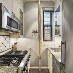 173 East 74th Street, kitchen, co-op