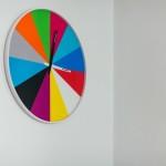 Carlos Alimurung, MoMA clock
