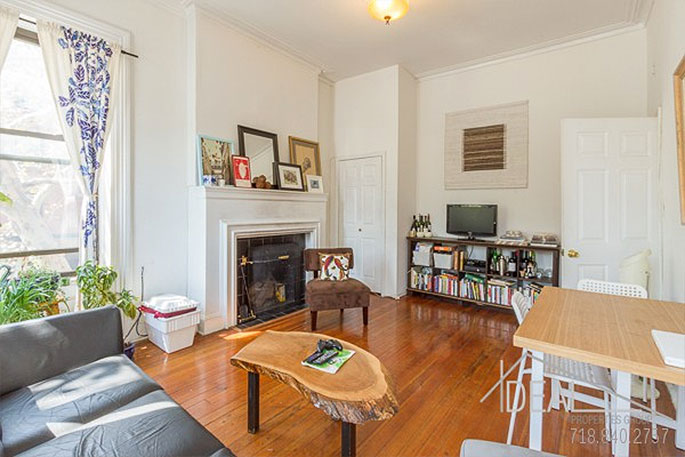 311 Henry Street, Brooklyn Heights, rental, bedroom