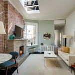 281 West 11th Street, Cool listing, West Village, Manhattan Rentals,