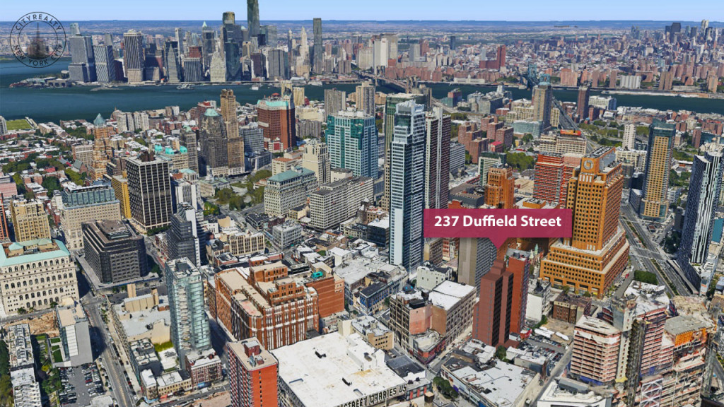 237 Duffield, Castle Rock Equity, Urban Tectonics, Downtown Brooklyn, Karl Fischer, 10
