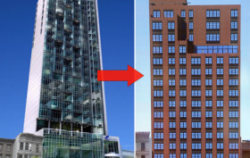 237 Duffield, Castle Rock Equity, Urban Tectonics, Downtown Brooklyn, Karl Fischer,