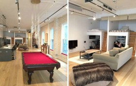 10 East 18th Street, Flatiron, Union Square, Loft, Apartment for rent, cool listings