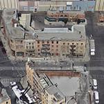Google Maps, Hollywood sets, nyc hollywood sets, new york in other citys, new york city sets, new york city film sets