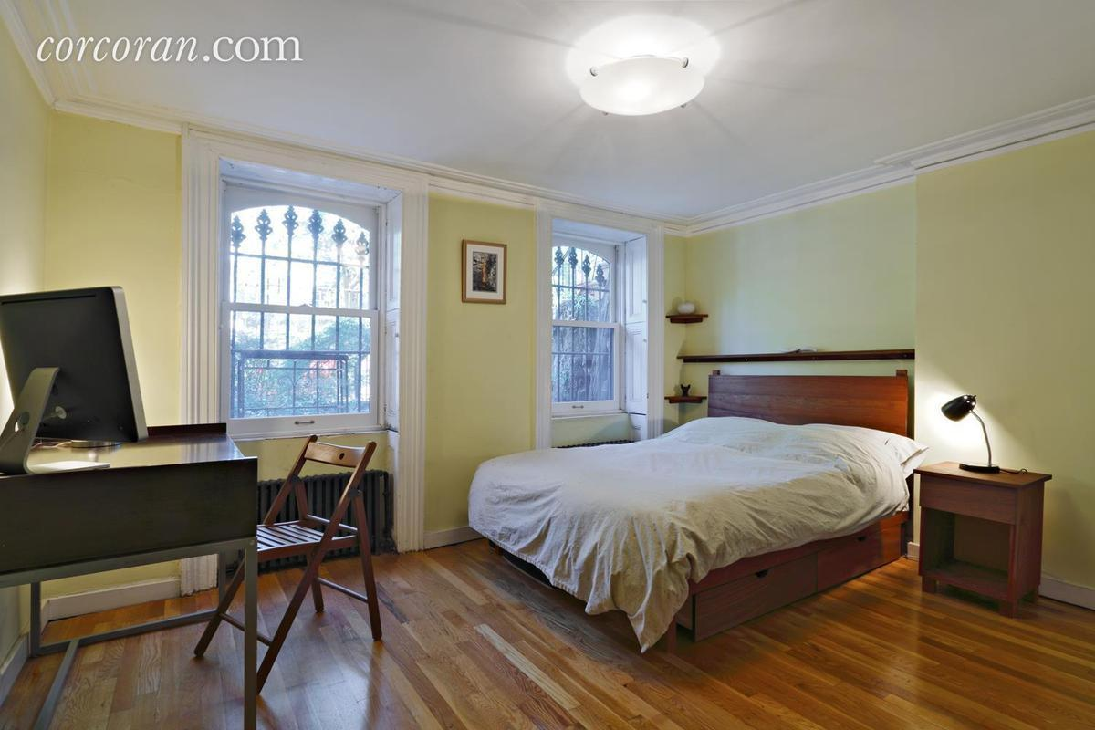 150 dekalb avenue, bedroom, Fort Greene, rental