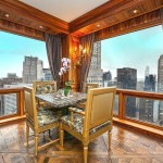 Trump Tower, 721 Fifth Avenue, Cristiano Ronaldo, NYC celebrity real estate
