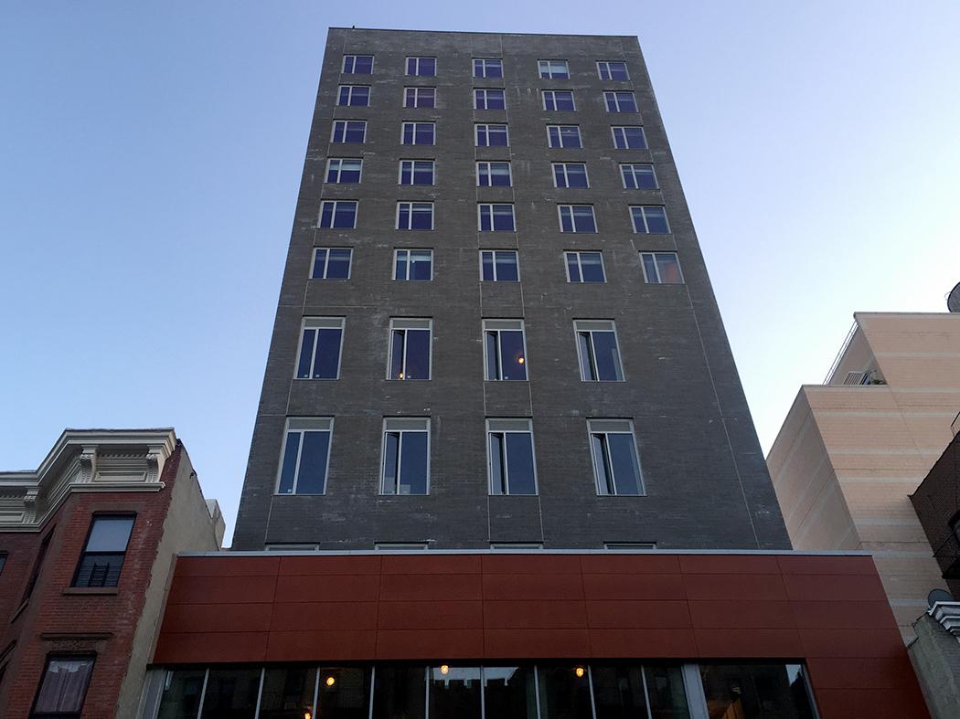 Hotels Near New York Presbyterian Hospital Manhattan