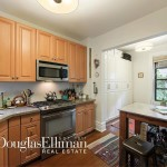 80 Charles Street, co-op, kitchen, West Village, dining room