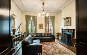 127 East 78th Street, Townhouse, Upper East Side, Townhouse Rental, Marilyn Monroe, Milton Greene, Celebrities
