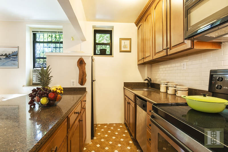 784 Carroll Street, kitchen, co-op, Park Slope