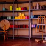 Daniel Valero, minimal furniture, Mestiz, Mexican crafts, Mexican textiles, Héctor and Rubén Tamayo, Saltillo, contemporary crafts,