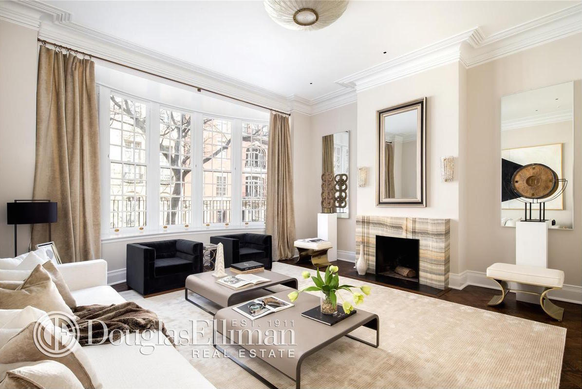 posted on tue august 11 2015 by michelle cohen in cool listings historic homes interiors upper east side