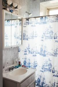 Owen Boyle, Brooklyn apartment design, Julie Angelicola, studio apartments