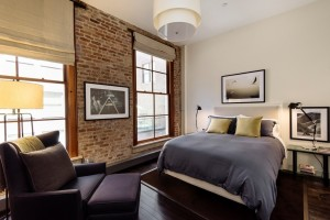 30 Crosby Street, Soho, Chris Hughes, Sean Eldridge, Loft for sale, Cool listings, interiors, downtown manhattan real estate,