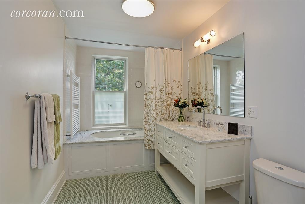 152 Luquer Street, Brooklyn, Carroll Gardens, townhouse renovation