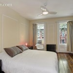 152 Luquor Street, carroll gardens, townhouse rental