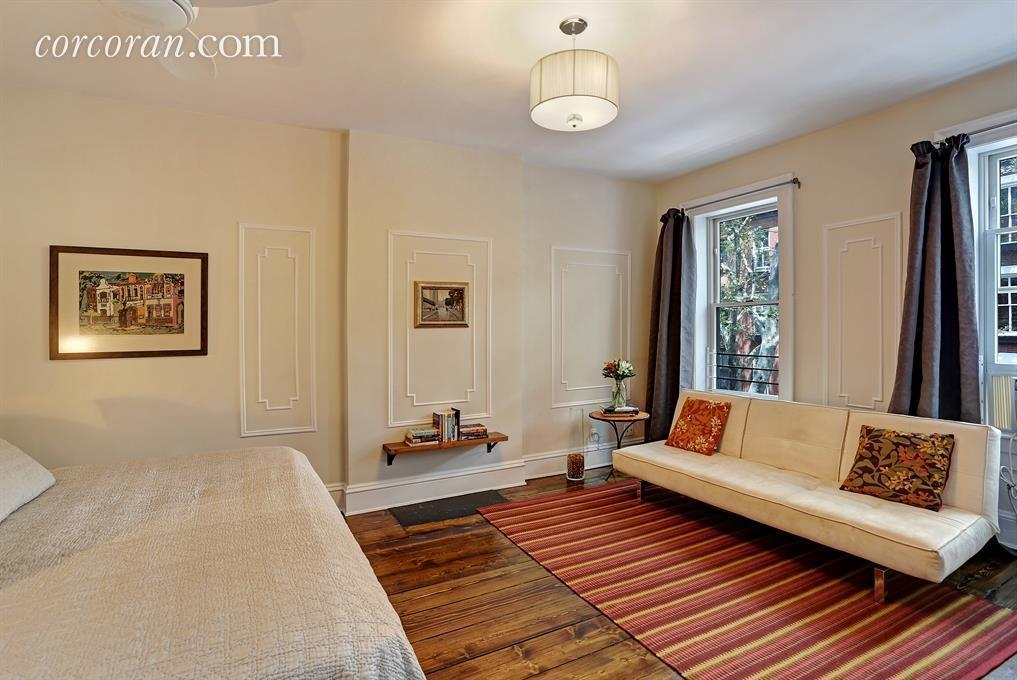 152 Luquer Street, Brooklyn, rental, townhouse