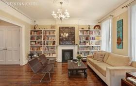 152 Luquer Street, Carroll Gardens, rental