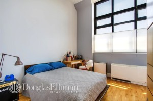 One Brooklyn Bridge Park, Brooklyn condos, 360 Furman Street, storage solutions