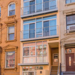 20 West 131st Street, Mark Schoofs, Harlem real estate, homes of journalists