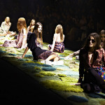 Alexandra Kehayoglou, grassy carpets, Argentina's Pampas, innovative rugs, Dries Van Noten, barefoot living