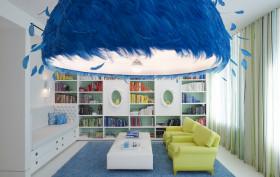 Ghislaine Viñas Interior Design, Warren Street townhouse, study