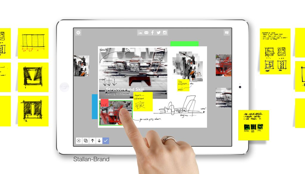 Morpholio's New Journal App Is the Digital Sketchbook You