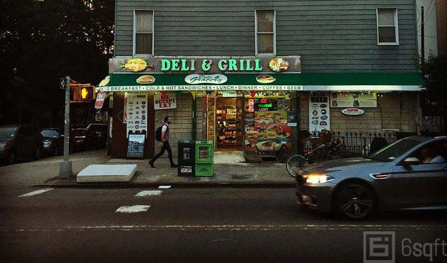 williamsburg, deli, deli and grill, brooklyn