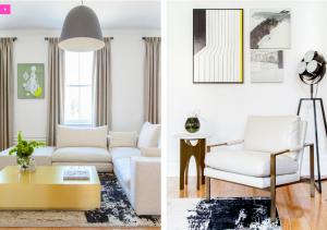 Chelsea duplex, The New Design Project
