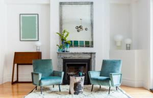 Chelsea duplex, renovation, New Design Project