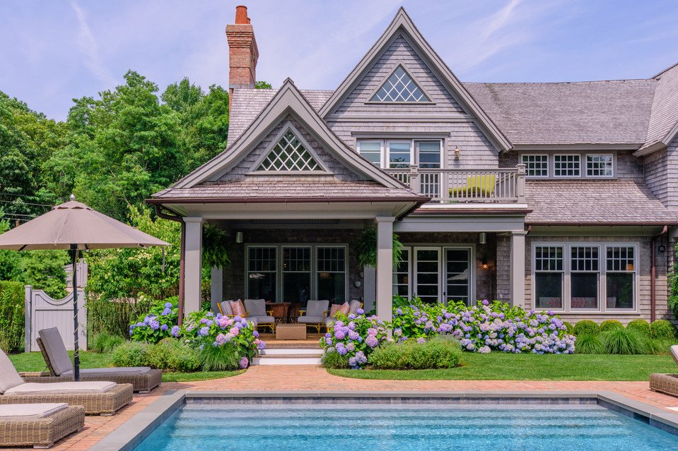 Water Mill estate, Katie Lee, Hamptons real estate, Billy Joel, celebrity homes Hamptons