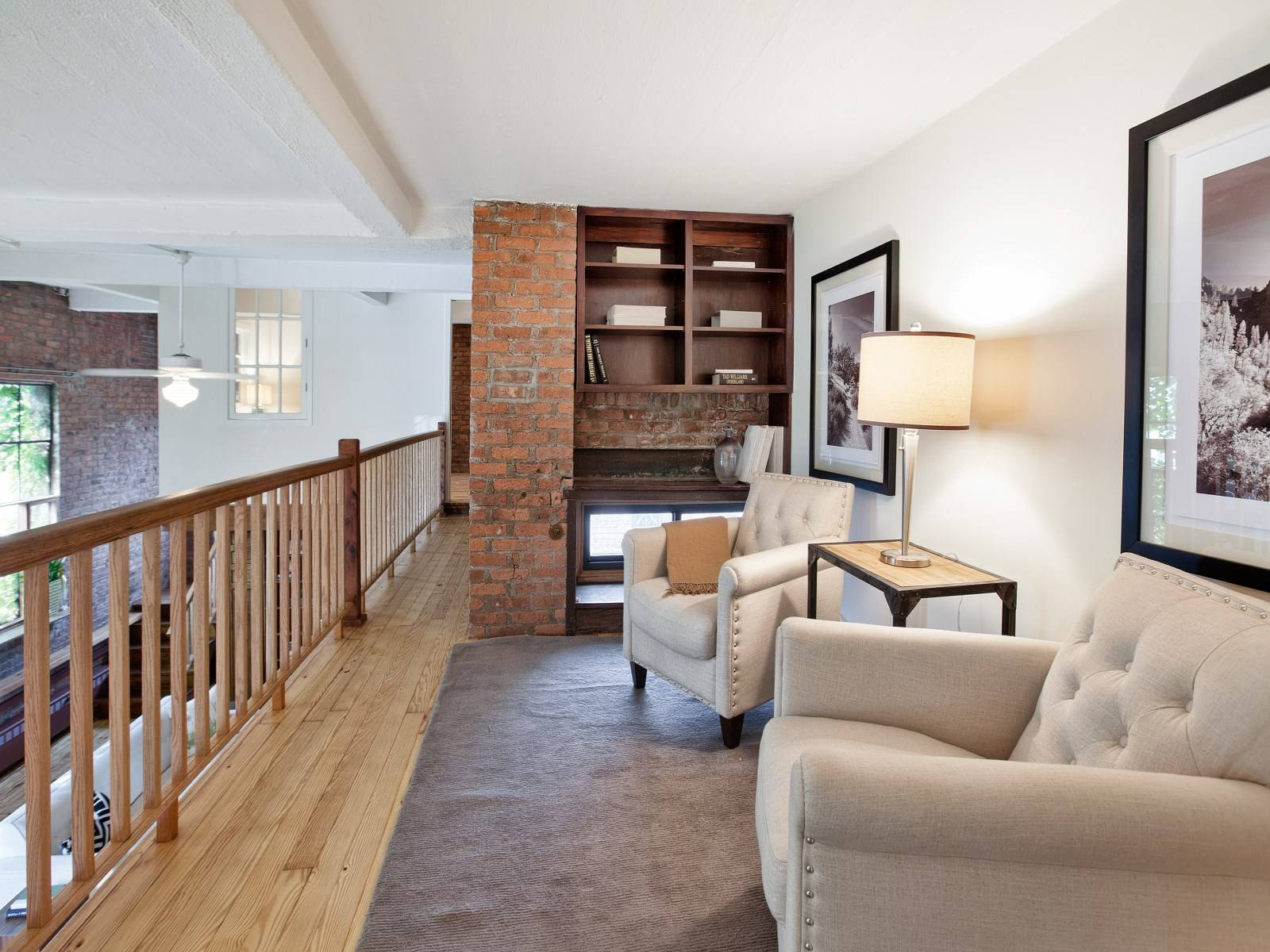 Find Your Favorite Spaces In This Flexible South Slope