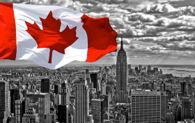 Canadian real estate investment NYC