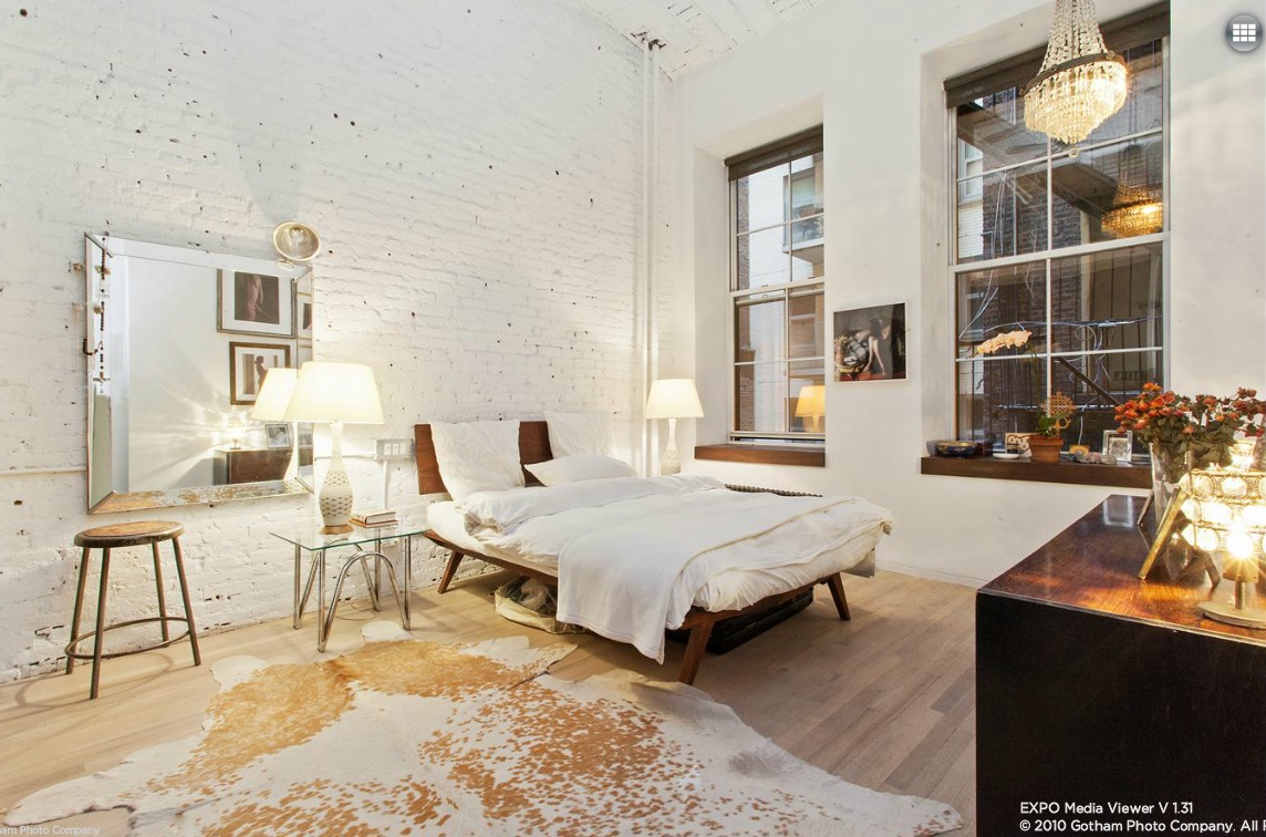 A Flatiron Loft That S Rocking Exposed Brick Asks 3 85