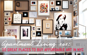 Affordable Art NYC