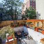 440 East 117th Street, condo, terrace