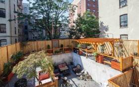440 East 117th Street, condo, terrace