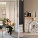 hillary roberston interior design, brooklyn antiques