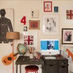 hilary roberston interior design, brooklyn antiques