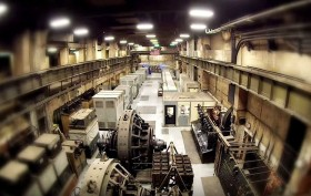 Grand Central substation, secrets of Grand Central