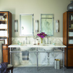 396 Sackett Street, bathroom