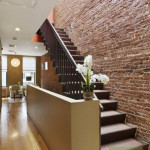 136 West 130th Street, Harlem, Brownstone, Townhouse, Townhouse for Sale, Cameron Mathison, All My Children, Cool Listings